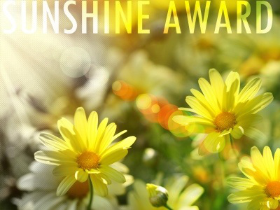 SUNSHINE AWARDS